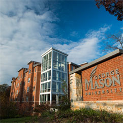 Moving Faster, Farther with George Mason University